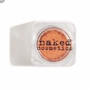 Bundle 2x Naked Cosmetics Heavy Metal #4